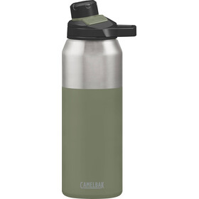 CamelBak Chute Mag Vacuum Insulated Stainless Bottle 1000ml, olive